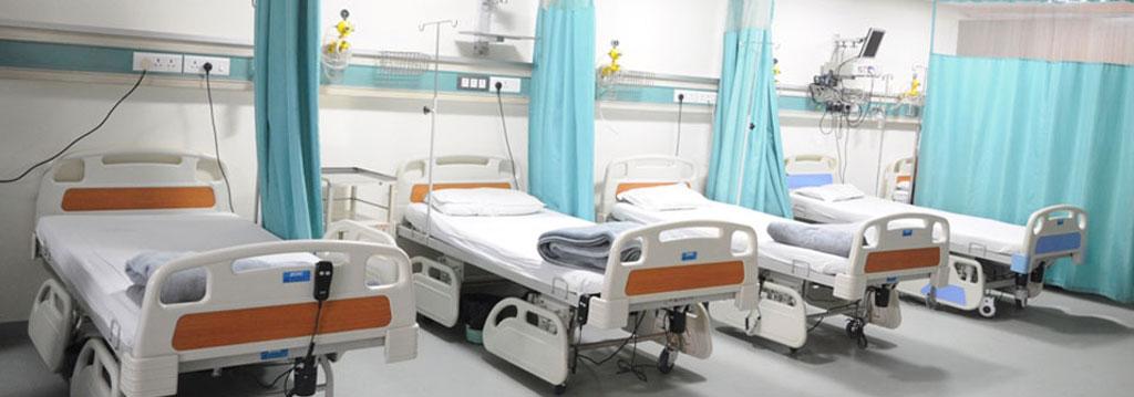 Konya Hastane & Sağlık Merkezi İlaçlama