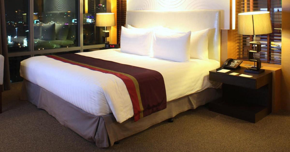 Otel & Motel İlaçlaması